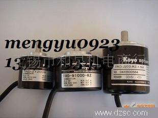 特价销售TRD-2T1000BF光洋KOYO旋转编码器