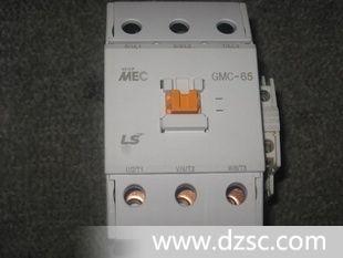 原装LG/LS接触器GMD-75/4   GMC-75