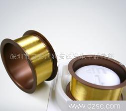 LED金线,LED金丝,键合金丝,键合金线光电子器件(图)