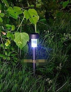 LED太阳能草坪灯 LED草坪灯