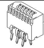 MOLEX(莫仕)连接器,52045-0445连接器