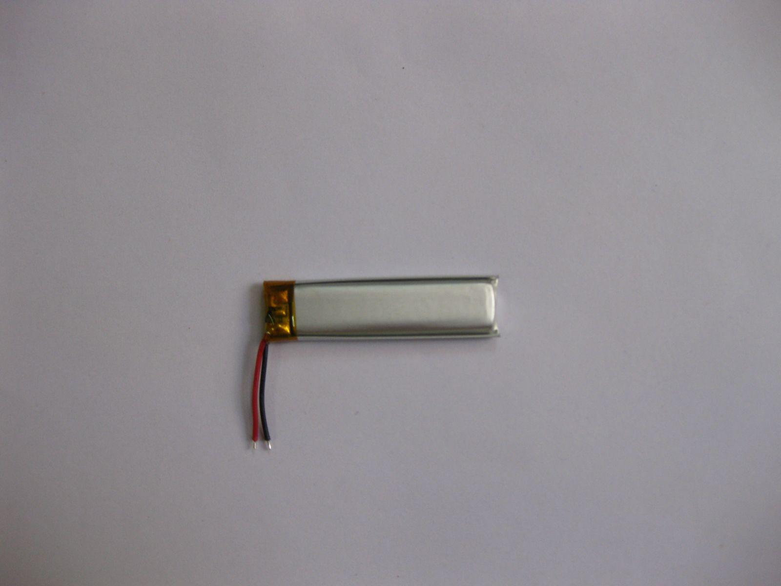 深圳/深圳华盛科技401250聚合物锂电池 小容量聚合物电池401250锂...