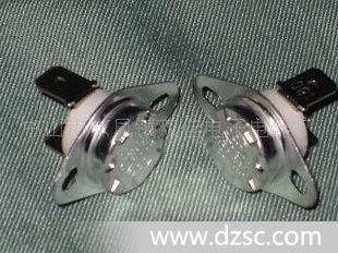 KSD-302自动复位陶瓷温控器厂价直销