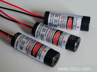 红光十字线激光模组,激光十字线