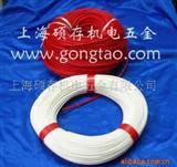 聚氯乙烯玻璃漆管,玻璃纤维绝缘套管(图)