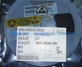 原装正品Agilent低噪声放大器 MGA-86563-TR1
