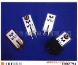 压电薄膜传感器