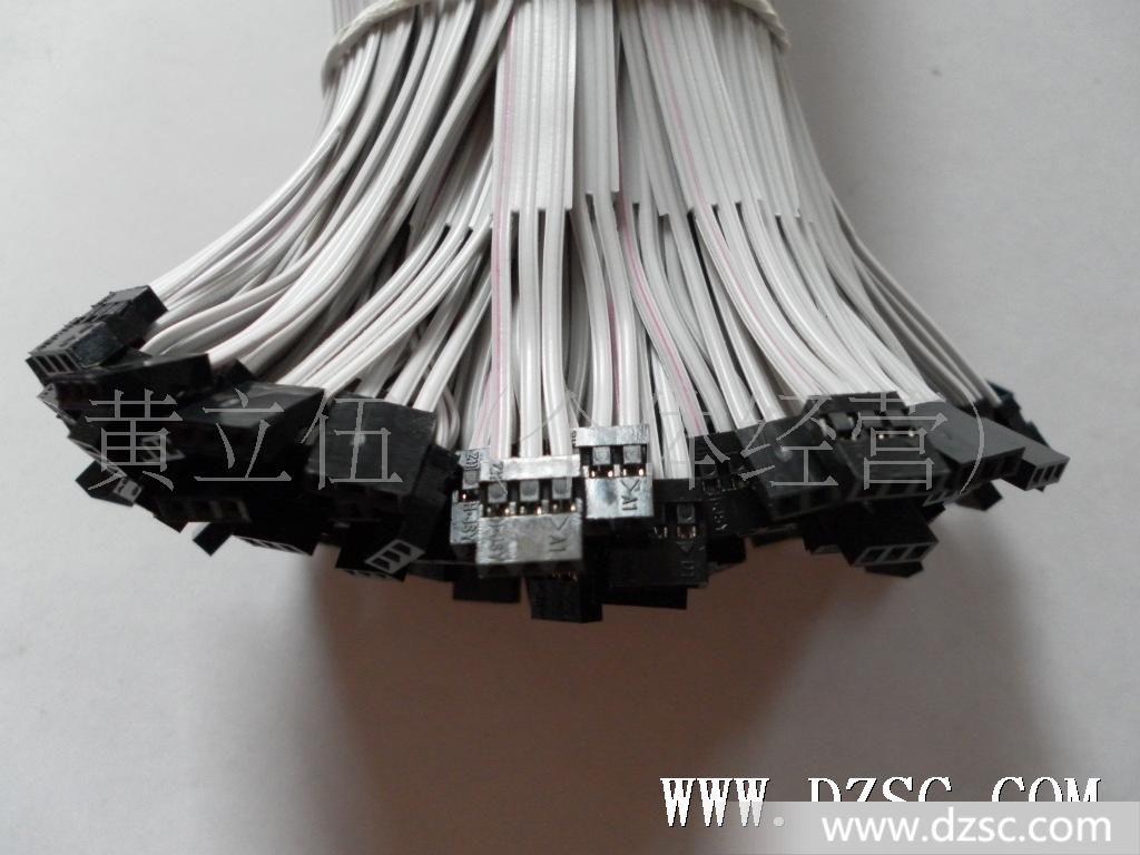 杜邦2.0-2Y灰排线碗扣脚手架cad图纸图片