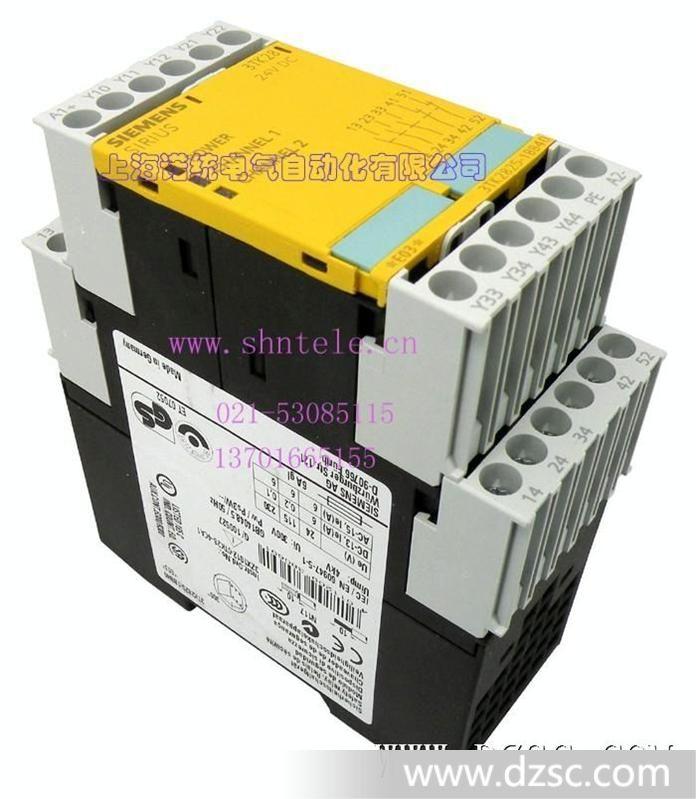 原装西门子 安全继电器 3tk2825-1bb40