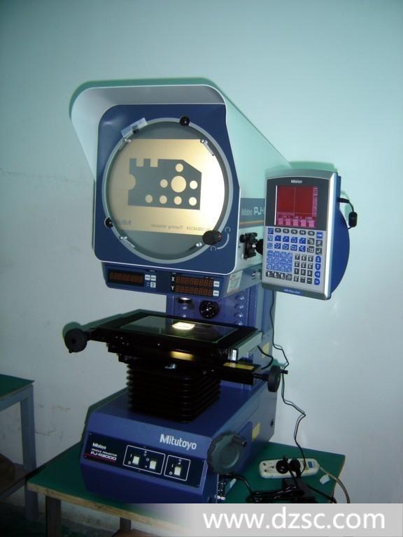 工业投影仪pj-a3005f-150三丰代理商