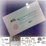 MIC插件二极管1N4007
