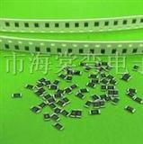 厚声晶片电阻 2010J0514T4E 2010-J-510K