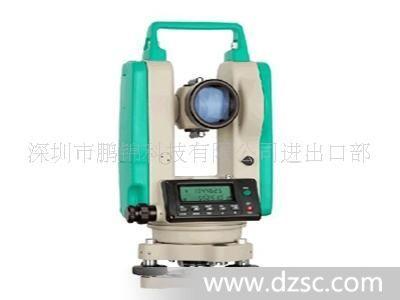 瑞得dt-02c中文电子经纬仪