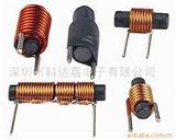 大功率电感器、扼流线圈、立式电感(图)