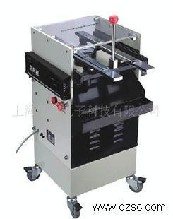 PCB板切脚机,线路板切脚机,焊后PC板切脚机