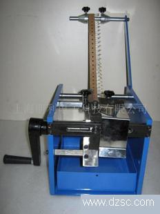 低价带装电容截断机、编带电容切断机