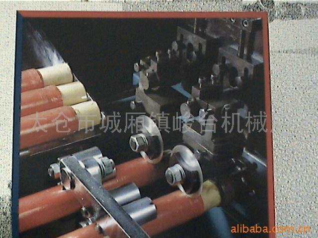 电工胶带无轴切台(图)图片