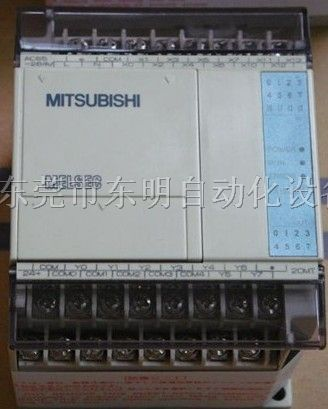 三菱plc fx1s-30mt-001