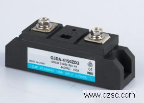 固态继电器SSR型固态模块