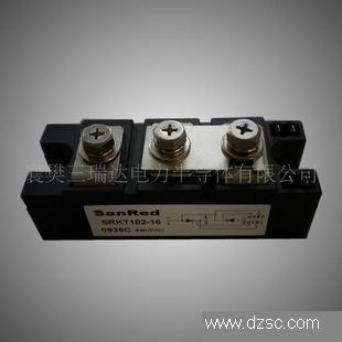 单向可控硅模块SRKT182-16 可控硅模块