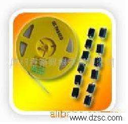 MB046F微型桥式整流器系列0.4A MBF封装
