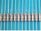 金属膜/金属氧化膜电阻