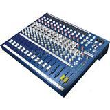 SOUNDCRAFT 声艺EPM12 12 路调音台
