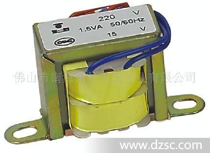 小型变压器,各类大小干式.油浸变压器