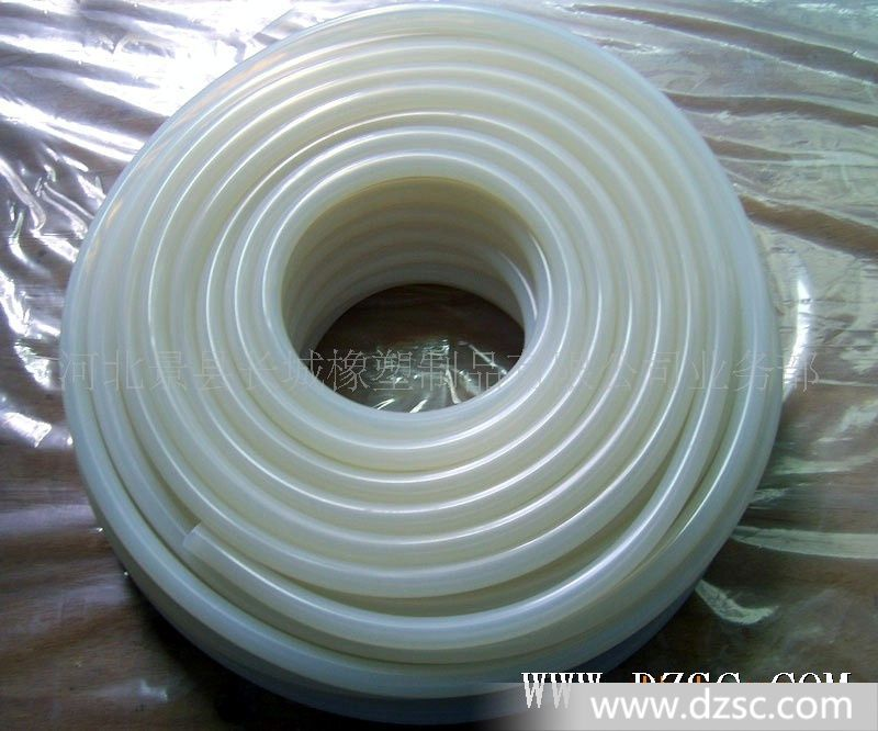 透明硅胶管,医用硅胶管