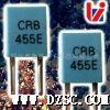 CRB455E中频谐振器