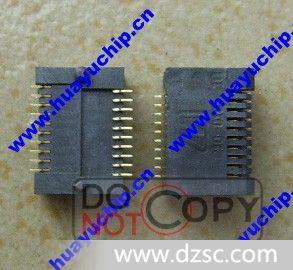 通讯连接器SFP光纤插座