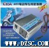 48V电动车逆变器(停电好帮手)