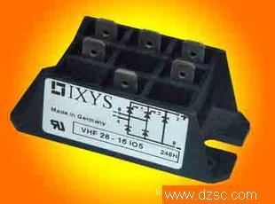 德国IXYS可控硅模块MCC44-14io1B MCD161-20IO1