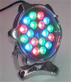 LED水底灯LED喷泉灯大功率水下LED灯具
