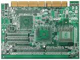 PCB单面格,PCB双面板,印制线路板