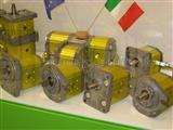 VIVOIL齿轮泵、马达、分流马达、分流器