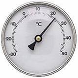 磁性钢板表面温度计T1003