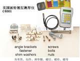 英国进口4000电镀层测厚仪C4001