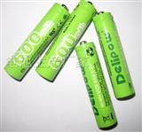 镍氢AAA电池