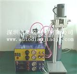 动态型双液灌胶机,双组份混胶机,点胶机