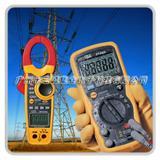 CEM  1000A双铸塑交流钳形表DT-3340