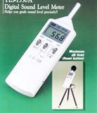 TES-1351噪音仪/分贝仪/声级计TES-1351