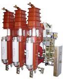 FKRN12A-10D/100-31.5型户内负荷开关