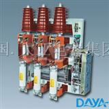 FZN40-12RD/T125-31.5型户内交流高压真空负荷开关