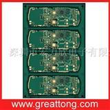 高频板高精密线路板生产