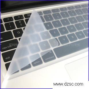 硅胶通用笔记本键盘保护膜 防水防尘