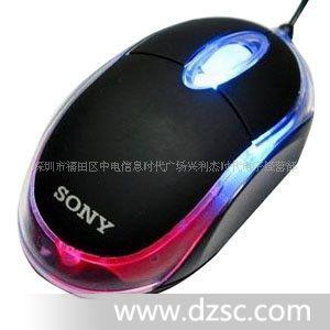 全新光电鼠标 USB光电有线鼠标 笔记本鼠标