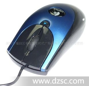 全新盒装 G1 光学游戏鼠标 新版1000DPI USB 鼠标