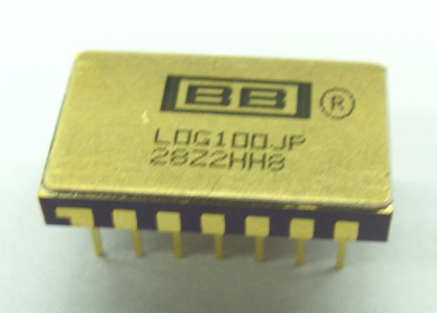 供应对数放器LOG100JP