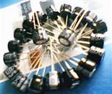 7mm高超小型电解电容器